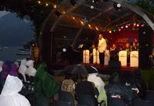 Singin' In The Rain - JazzAscona 2010